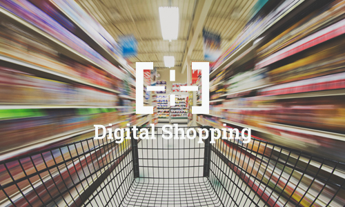 Digital Shopping